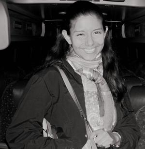 Ana Maria Diaz