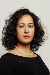 Maya Jaggi